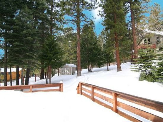 327 Second Creek Dr, Incline Village, NV 89451