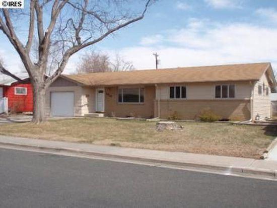 3010 N Colorado Ave, Loveland, CO 80538