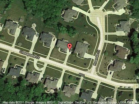 9343 Chesapeake Dr, North Royalton, OH 44133
