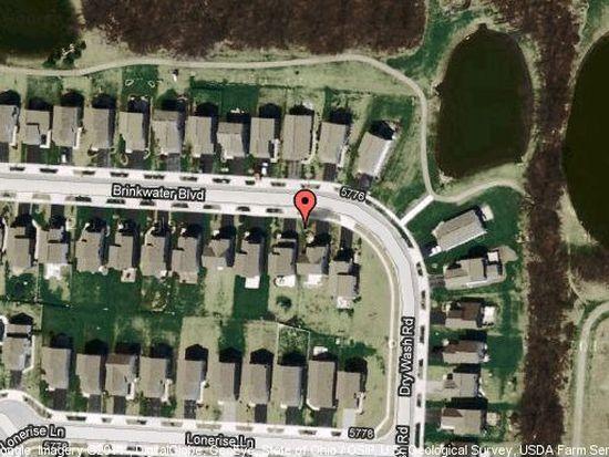 5781 Brinkwater Blvd, Hilliard, OH 43026