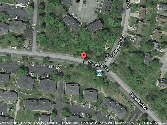 537 Piccadilly Row, Antioch, TN 37013