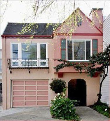 3151 Alemany Blvd, San Francisco, CA 94112