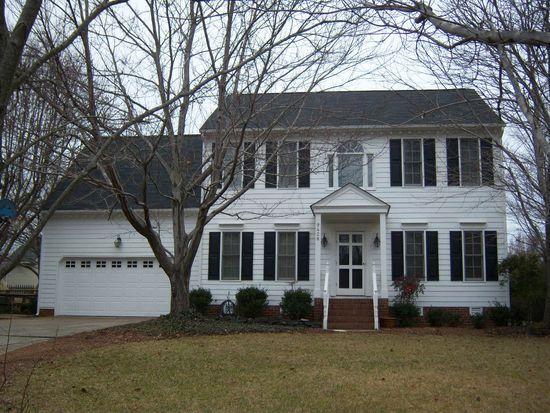 9428 Copper Hill Ln, Charlotte, NC 28269