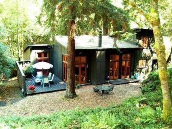 284 Montezuma Ave, Forest Knolls, CA 94933