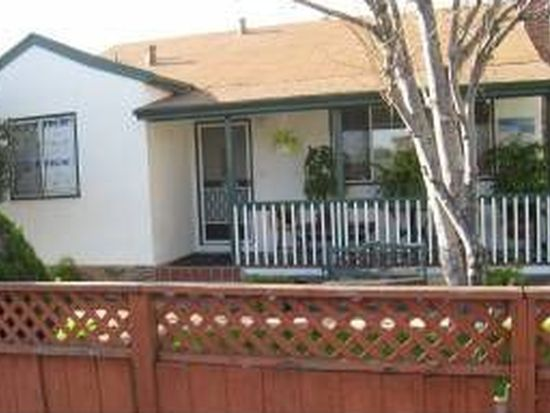 325 5th Ave, Redwood City, CA 94063