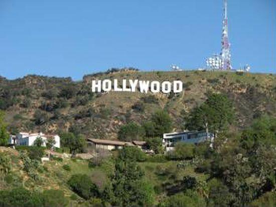 2961 Hollyridge Dr, Los Angeles, CA 90068