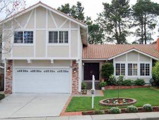 10 Highlands Ct, Belmont, CA 94002