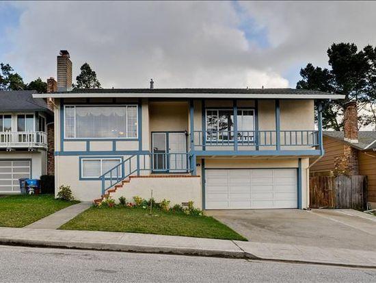 170 Trinity Ct, San Bruno, CA 94066