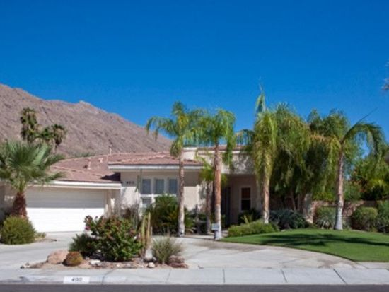 400 E Bogert Trl, Palm Springs, CA 92264