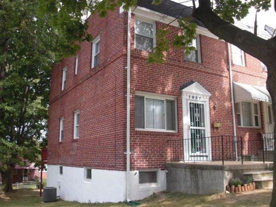 1037 Stamford Rd, Baltimore, MD 21229