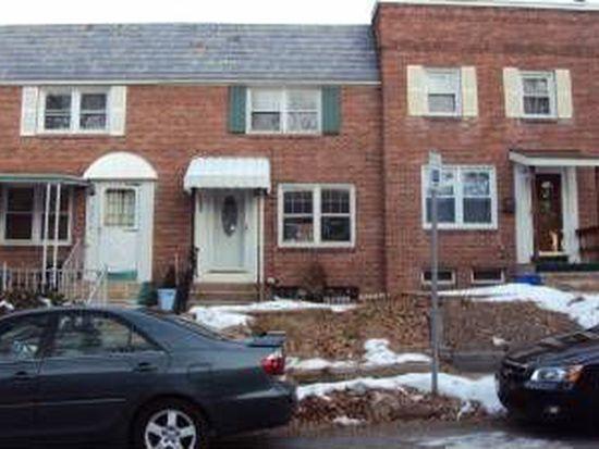 2256 Adrian St, Harrisburg, PA 17104
