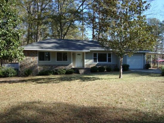 838 Jefferson St, Thomson, GA 30824