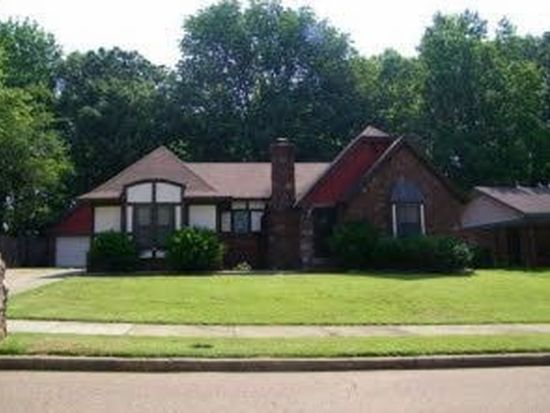3964 Gouverneur St, Memphis, TN 38135