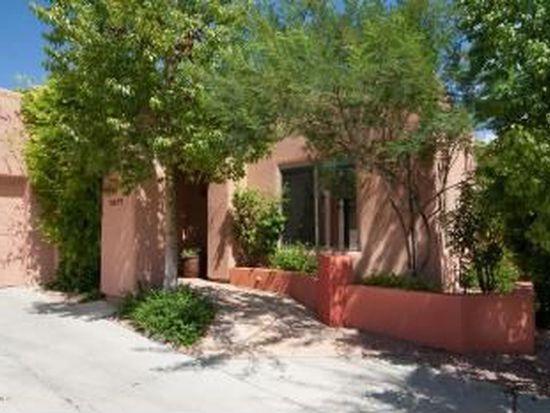 7837 S Galileo Ln, Tucson, AZ 85747