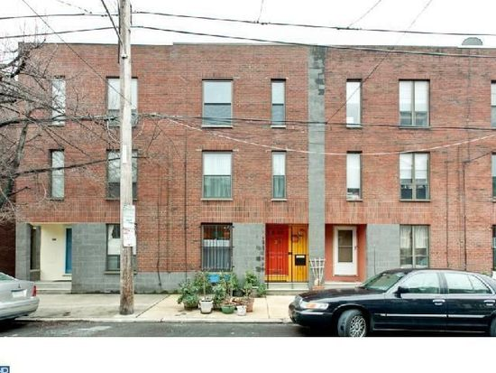 322 Fitzwater St, Philadelphia, PA 19147