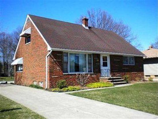 4562 Memphis Villas S, Brooklyn, OH 44144