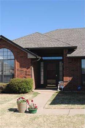 1005 SW 130th St, Oklahoma City, OK 73170