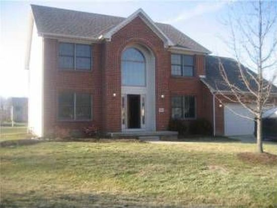 663 Sandpiper Ct, Westerville, OH 43082