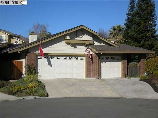 55 Placid Ct, San Ramon, CA 94582