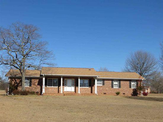 1102 Mount Zion Rd, Spartanburg, SC 29303