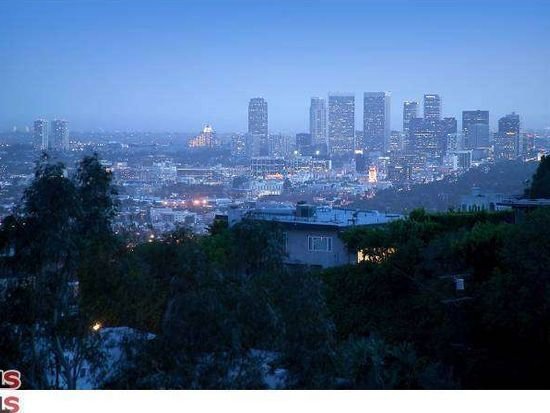 8455 Franklin Ave, Los Angeles, CA 90069