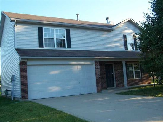 7325 Kidwell Dr, Indianapolis, IN 46239