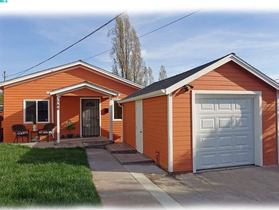 3546 72nd Ave, Oakland, CA 94605