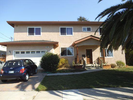 4592 El Cajon Ave, Fremont, CA 94536