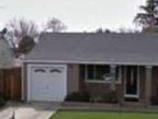 10407 Doris Ave, San Jose, CA 95127