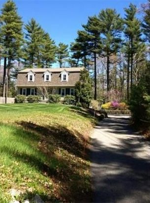 119 Autumn Ave, Duxbury, MA 02332