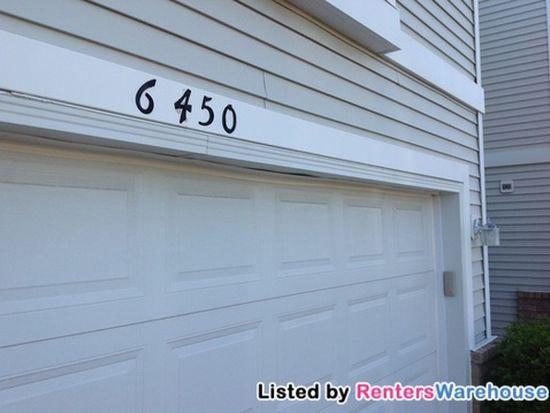 6450 157th St W, Apple Valley, MN 55124