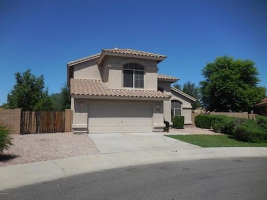 14706 W Kelly Ct, Surprise, AZ 85374