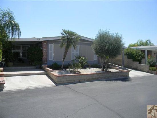 25 International Blvd, Rancho Mirage, CA 92270