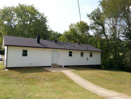 2079 Seven Mile Ferry Rd, Clarksville, TN 37040