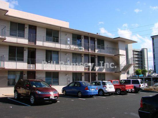 94-134 Pupukahi St APT 102, Waipahu, HI 96797