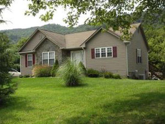 49 Village Ln, Daleville, VA 24083