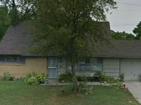 6130 E 43rd St, Indianapolis, IN 46226