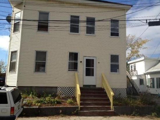 49 Mount Pleasant Ave, Leominster, MA 01453