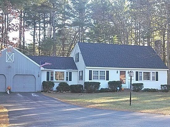 5 Aglipay Dr, Amherst, NH 03031