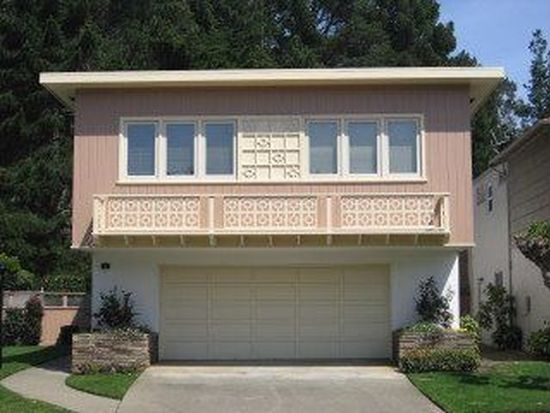 8 Westpark Dr, Daly City, CA 94015