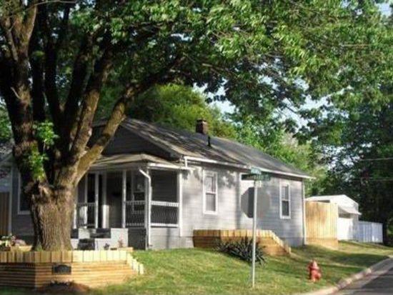 602 E Maynard Ave, Durham, NC 27704