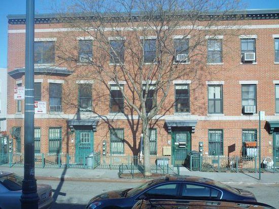 357 Cumberland St APT 1, Brooklyn, NY 11238