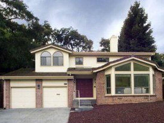 3418 Shasta Dr, San Mateo, CA 94403