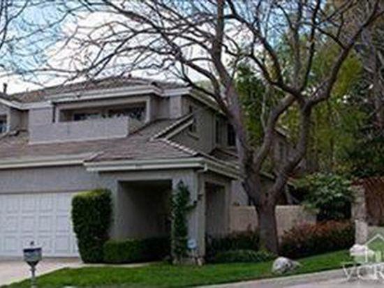 991 Misty Canyon Ave, Westlake Village, CA 91362
