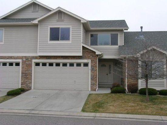 945 Hover Ridge Cir # 40, Longmont, CO 80501