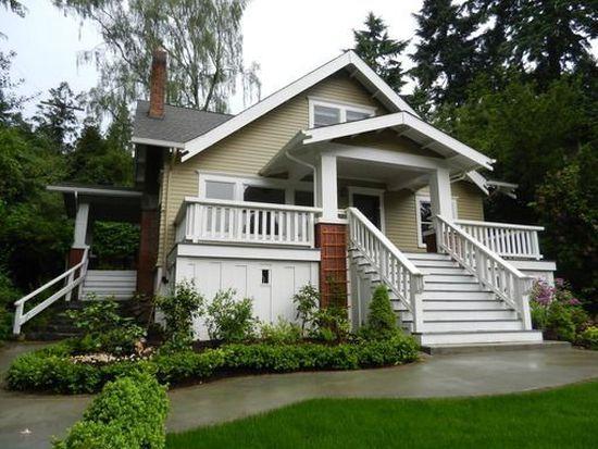 2449 SW Sherwood Dr, Portland, OR 97201