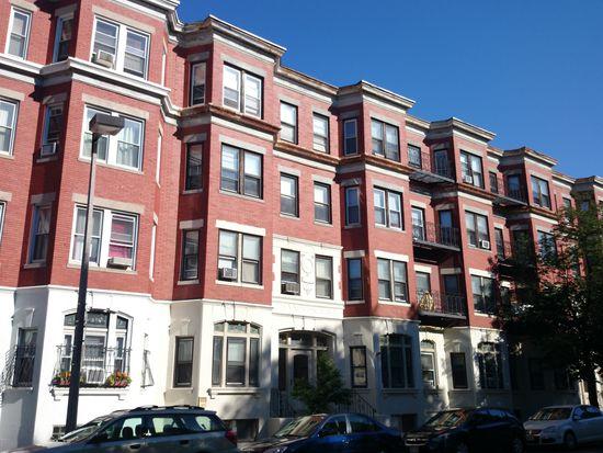 171 Hemenway St APT 2, Boston, MA 02115