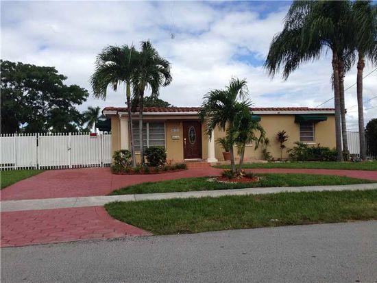 10741 SW 48th Ter, Miami, FL 33165