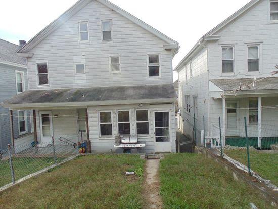 201 Virginia Ave, Shenandoah, PA 17976