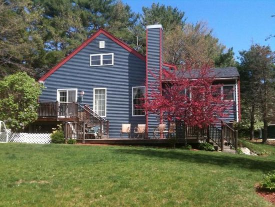 23 Maxwell Dr, Derry, NH 03038